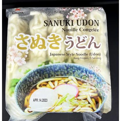 Sanuki Udon 5pcs/pkt 讃岐うどん